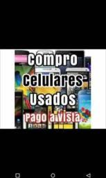Compra@@@ Celularessss defeitosssss