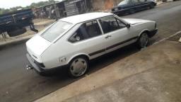 Passat 86 turbo - 1986