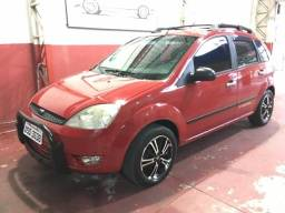 Fiesta Abx da tabela - 2007