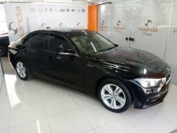 BMW 320I 2.0 16V TURBO ACTIVE FLEX 4P AUTOMATICO - 2018