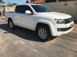 Amarok Highline CD 4X4 Automática - 2014