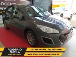 308 1.6 16V 4P Flex Active(Rogério automóveis ) - 2013
