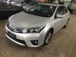 Toyota Corolla XEi 2.0 Flex 16V Aut. - 2016