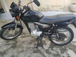 Titan KS 150cc 2008 - 2008