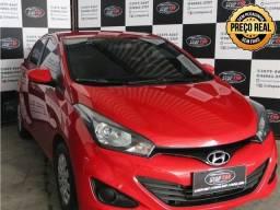 Hyundai Hb20 1.0 comfort 12v flex 4p manual - 2013