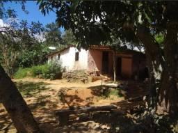 Sítio em Mulungu com Casa para Reforma e Água o Ano Todo