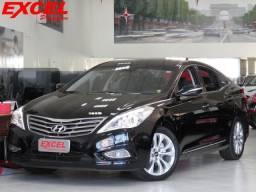 HYUNDAI AZERA MPFI GLS V6 AUT 3.0 24V - 2015