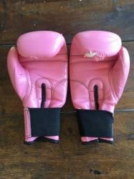 Luva de boxe/muay thai/kung fu