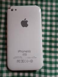 Vendo celular não é iPhone
