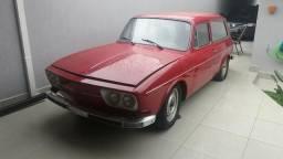 Vw variant I 1973 -
