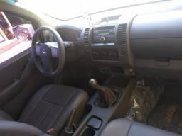 Frontier xe 4x4 - 2012