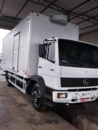 Vende-se caminhão - 1996