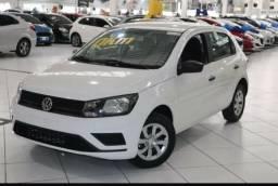 Volkswagen gol 2020 - 2020