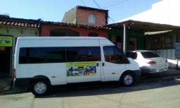 Ford transit - 2010