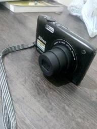 Câmera coolpix