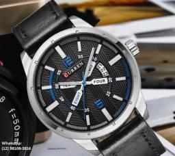 Relógio Curren - Casual - Lindo !!!