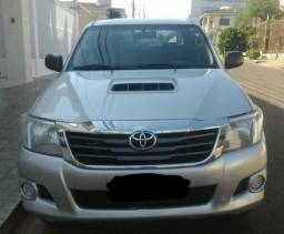 Camionete toyota hylux - 2014
