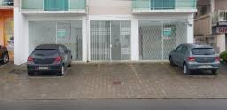Sala comercial para locação no bairro Iririu