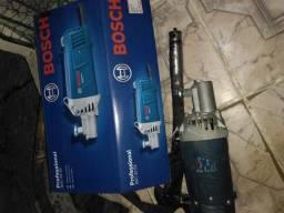 Vibrador De Concreto 3,0cv Gvc 22 Ex Com Mangote de 1,5 Mts bosch