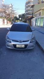 Hyundai i30 automatico com gnv! - 2011