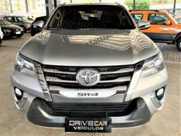 Toyota hilux sw4 2017 2.8 srx 4x4 7 lugares 16v turbo intercooler diesel 4p automÁtico - 2017