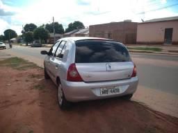 Renalt Clio ano 2011 - 2011