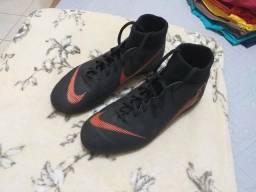 Chuteira Nike Society -Original- TM 41 01dcf92e548f3