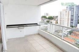 Apartamento com 3 suítes à venda, 135 m² por r$ 795.000 - vila baeta neves - são bernardo