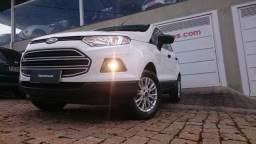 Ford Ecosport 2.0 Automática 2014 Branca - 2014