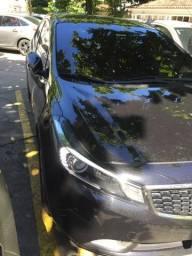 Kia Cerato 2018 - 2018