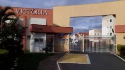 Sobrado com 3 dormitórios à venda, 81 m² por r$ 349.000 - boqueirão - curitiba/pr