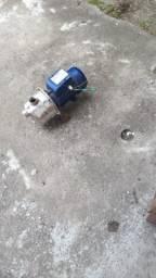 Bomba de água para poço e ponteira
