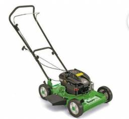 Máquina de cortar grama vendo ou troco