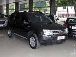 Renault Duster 1.6 EXPRESSION 4X2 16V 4P - 2013