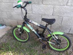 Bike ARO 16 Ben 10