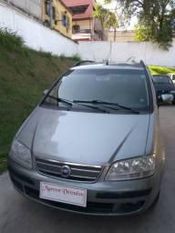 Fiat Idea elx 1.4 completo 2007 - 2007