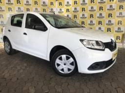 Renault Sandero 2017 1.0 completo - 2017