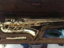 Saxofone Tenor Weril Spectra II A972