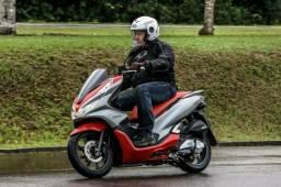 Motos Honda PCX Sport