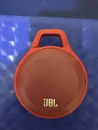 Caixa Jbl clip original