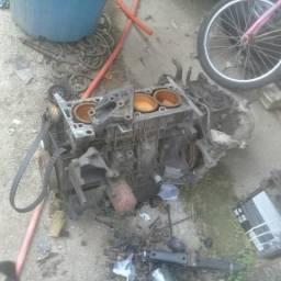 Vendo eixo motor citroen 1.8 8v