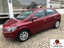 Gm - Chevrolet Onix Lt 1.4 - Flex - 2018