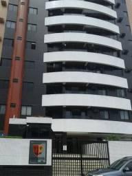 Apartamento de 3/4 na Ponta Verde