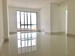 Apartamento com 2 dormitórios para alugar, 97 m² por R$ 3.000/mês - Canto do Forte - Praia