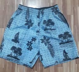 Shorts/Bermuda/Calção Nike ou Reserva<br>