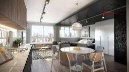 Apartamento à venda com 1 dormitórios em Estreito, Florianópolis cod:314