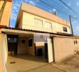 Casa triplex 3 quartos independente, Jardim Marilea/ Rio das Ostras!