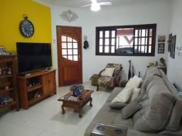 Casa com 3 dormitórios à venda, 100 m² por R$ 350.000 - Vila Santos - Caçapava/SP