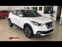 Nissan KICKS SV 1.6 Automática 2021 okm