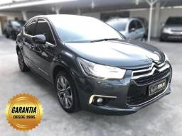 DS4 1.6 Turbo 165cv 2014 Automtico